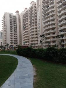 Gallery Cover Image of 1045 Sq.ft 2 BHK Apartment for rent in Sector 70 for 8500