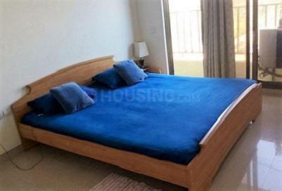 Gallery Cover Image of 700 Sq.ft 1 BHK Apartment for rent in Parel for 57000