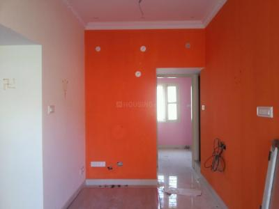 Gallery Cover Image of 700 Sq.ft 2 BHK Independent Floor for rent in Kaggadasapura for 16000