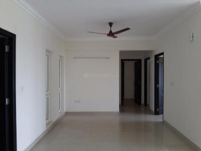 Gallery Cover Image of 1755 Sq.ft 3 BHK Apartment for rent in Padur for 18000