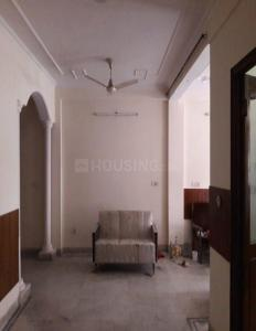 Gallery Cover Image of 900 Sq.ft 2 BHK Independent Floor for buy in Green Field Colony for 5500000