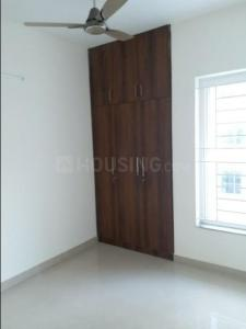 Gallery Cover Image of 1121 Sq.ft 2 BHK Apartment for rent in Appaswamy Greensville, Sholinganallur for 23000