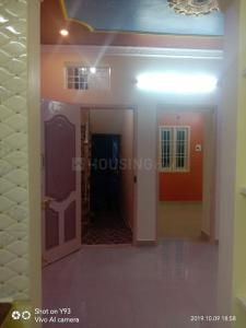 Gallery Cover Image of 344 Sq.ft 1 RK Independent House for buy in Ayappakkam for 2600000
