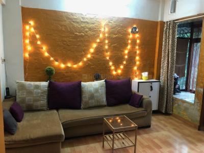 Gallery Cover Image of 600 Sq.ft 1 BHK Apartment for buy in Sunder Park, Andheri West for 13000000