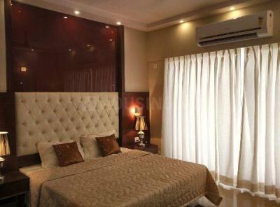 Gallery Cover Image of 576 Sq.ft 1 RK Apartment for buy in Eldeco Edge, Sector 119 for 2950000
