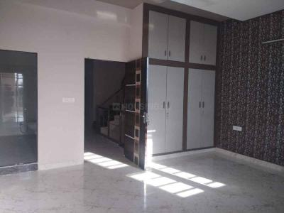 Gallery Cover Image of 1550 Sq.ft 3 BHK Independent House for buy in Maniyawas for 6400000
