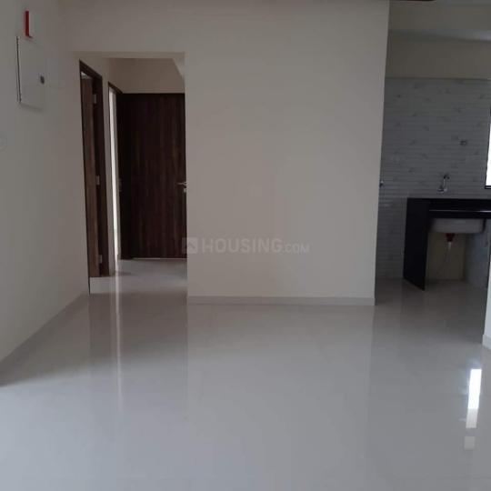 Living Room Image of 1250 Sq.ft 3 BHK Apartment for rent in Panvel for 15000