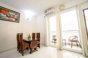Gallery Cover Image of 1766 Sq.ft 3 BHK Apartment for buy in Sahu City, Bakkas for 4969000