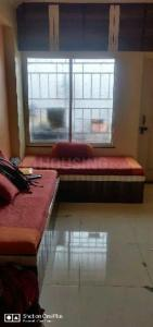 Gallery Cover Image of 1500 Sq.ft 3 BHK Apartment for rent in Dhankawade Mayureshwar Heights CHS, Dhankawadi for 15000