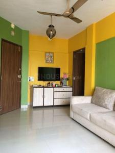 Gallery Cover Image of 450 Sq.ft 1 BHK Apartment for buy in Borivali West for 8500000