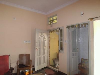Gallery Cover Image of 500 Sq.ft 1 BHK Independent Floor for rent in Banashankari for 8000