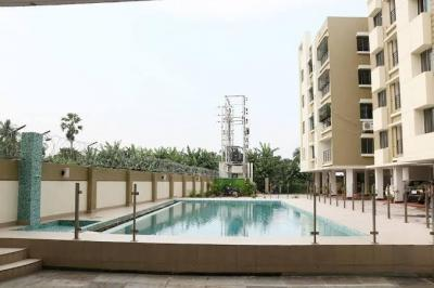 Gallery Cover Image of 1347 Sq.ft 3 BHK Apartment for buy in Eden Pavilion, Garia for 6500000