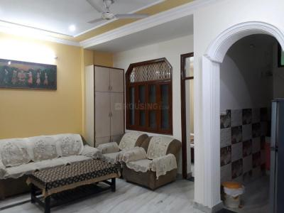 Gallery Cover Image of 650 Sq.ft 1 BHK Apartment for rent in Sector 50 for 18000