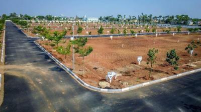 1650 Sq.ft Residential Plot for Sale in Maheshwaram, Hyderabad