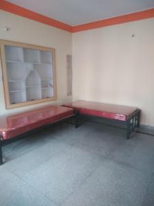 Gallery Cover Image of 750 Sq.ft 1 BHK Independent Floor for rent in Murugeshpalya for 18000