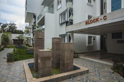 Gallery Cover Image of 1487 Sq.ft 3 BHK Apartment for buy in Trendsquares Ortus, Amrutahalli for 9200000