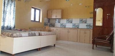 Gallery Cover Image of 250 Sq.ft 1 RK Independent House for rent in Indra Nagar Colony for 8000