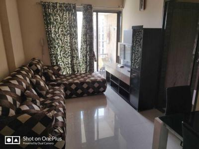 Gallery Cover Image of 795 Sq.ft 2 BHK Apartment for buy in Bhayandar East for 5800000