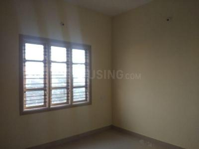 Gallery Cover Image of 500 Sq.ft 1 BHK Apartment for rent in Chandra Layout Extension for 16000