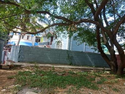 Gallery Cover Image of  Sq.ft Residential Plot for buy in Koramangala for 72000000