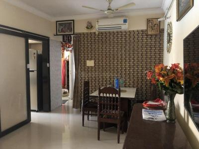 Gallery Cover Image of 2150 Sq.ft 4 BHK Apartment for rent in Kharghar for 65000