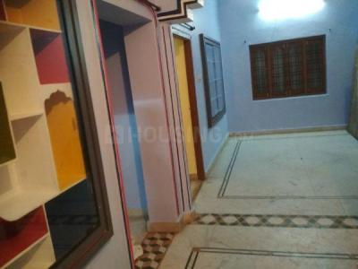 Gallery Cover Image of 1000 Sq.ft 2 BHK Independent House for rent in Vanasthalipuram for 8500