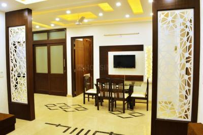 Gallery Cover Image of 1800 Sq.ft 3 BHK Independent Floor for rent in Hari Nagar for 45000