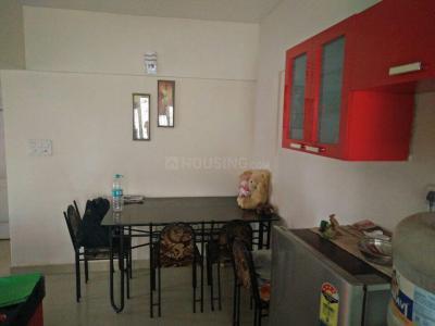 Gallery Cover Image of 950 Sq.ft 2 BHK Apartment for buy in Ratan Presitge, Kharadi for 6300000