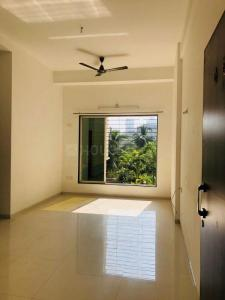 Gallery Cover Image of 1200 Sq.ft 2 BHK Apartment for rent in Kaustubh Platinum, Borivali East for 37000