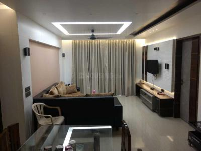 Gallery Cover Image of 1255 Sq.ft 2 BHK Apartment for rent in Kharadi for 30000
