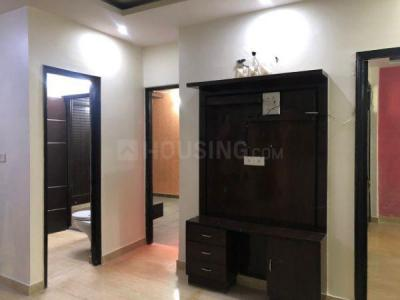 Gallery Cover Image of 1500 Sq.ft 4 BHK Independent Floor for rent in Sector 24 Rohini for 30000