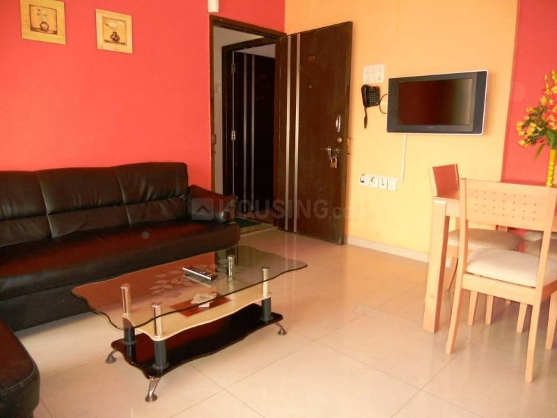 Living Room Image of 1350 Sq.ft 3 BHK Apartment for buy in Ulkanagari for 8700000