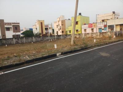 1760 Sq.ft Residential Plot for Sale in Perambur, Chennai