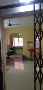 Gallery Cover Image of 900 Sq.ft 2 BHK Apartment for rent in Rajarhat for 17000