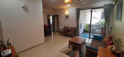 Gallery Cover Image of 1113 Sq.ft 2 BHK Apartment for buy in Gala Aria, Bopal for 6500000