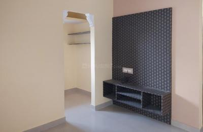 Gallery Cover Image of 600 Sq.ft 1 BHK Independent House for rent in Begur for 11150