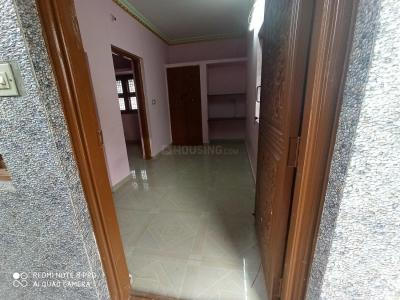 Gallery Cover Image of 500 Sq.ft 1 BHK Independent Floor for rent in Krishnarajapura for 5800