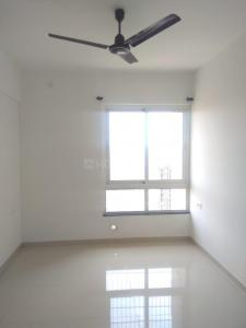 Gallery Cover Image of 750 Sq.ft 2 BHK Apartment for rent in Puraniks Rumah Bali, Thane West for 16000