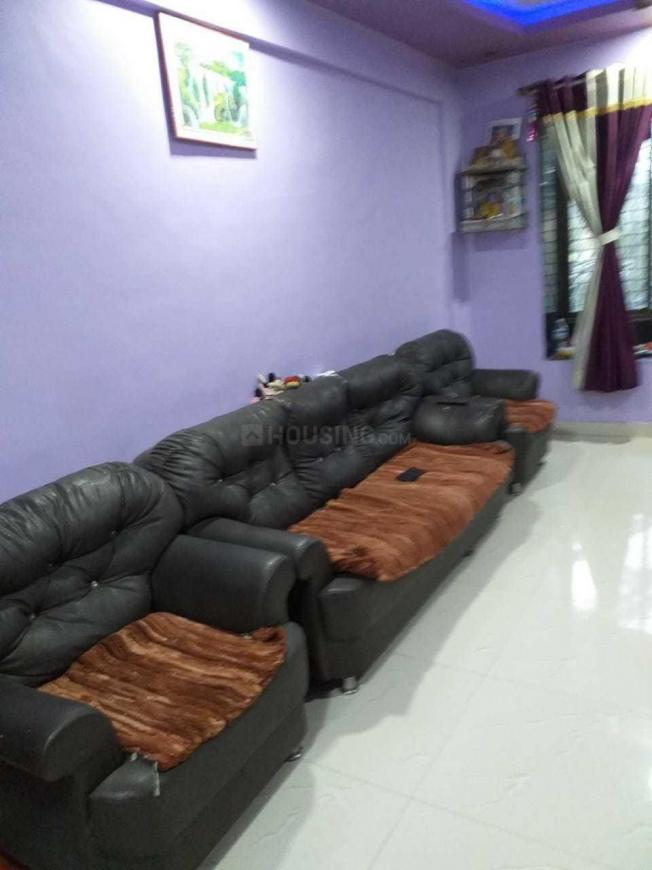 Living Room Image of 804 Sq.ft 2 BHK Apartment for buy in Varsoli for 4000000