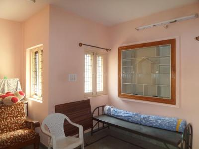Gallery Cover Image of 500 Sq.ft 1 BHK Apartment for rent in Koramangala for 12000