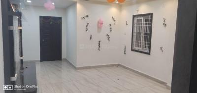 Gallery Cover Image of 1000 Sq.ft 3 BHK Apartment for rent in Shaikpet for 30000