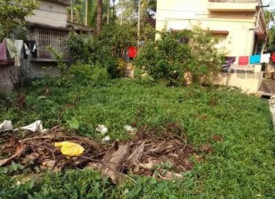 1050 Sq.ft Residential Plot for Sale in Birati, Kolkata
