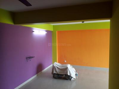 Gallery Cover Image of 1500 Sq.ft 3 BHK Apartment for rent in Narendrapur for 17500