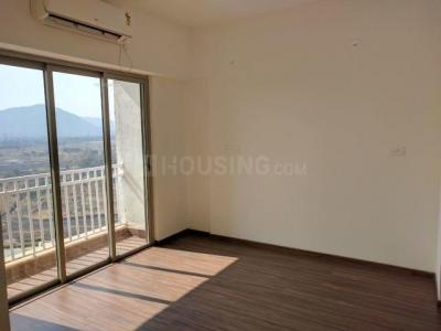 Gallery Cover Image of 1350 Sq.ft 3 BHK Apartment for rent in Palava Phase 1 Nilje Gaon for 17000