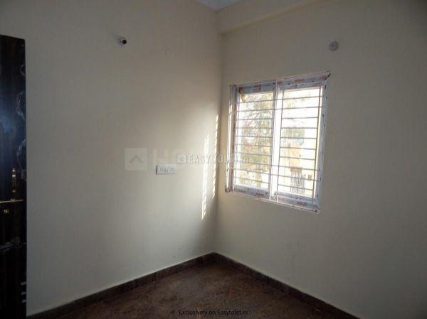 Bedroom Image of 700 Sq.ft 1 BHK Independent House for rent in Hafeezpet for 11000