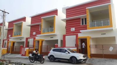 Building Image of 800 Sq.ft 2 BHK Independent House for buy in UV Tambaram, Tambaram for 4500000