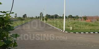 Gallery Cover Image of 101 Sq.ft Residential Plot for buy in Omaxe Green Meadow Plots, U.I.T. for 1550000