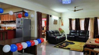 Gallery Cover Image of 1370 Sq.ft 2 BHK Apartment for rent in Hinduja Park, Munnekollal for 28500
