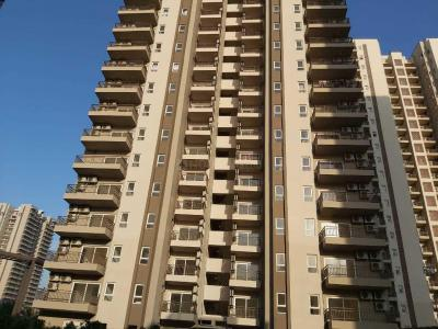 Gallery Cover Image of 1699 Sq.ft 3 BHK Apartment for rent in Kherki Majra for 25000