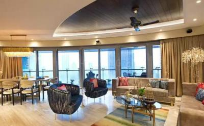 Gallery Cover Image of 2146 Sq.ft 3 BHK Apartment for rent in Lower Parel for 260000